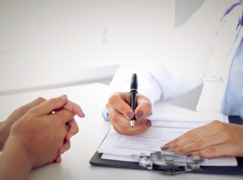 diagnostyka pacjentów z objawami ze strony dolnych dróg moczowych