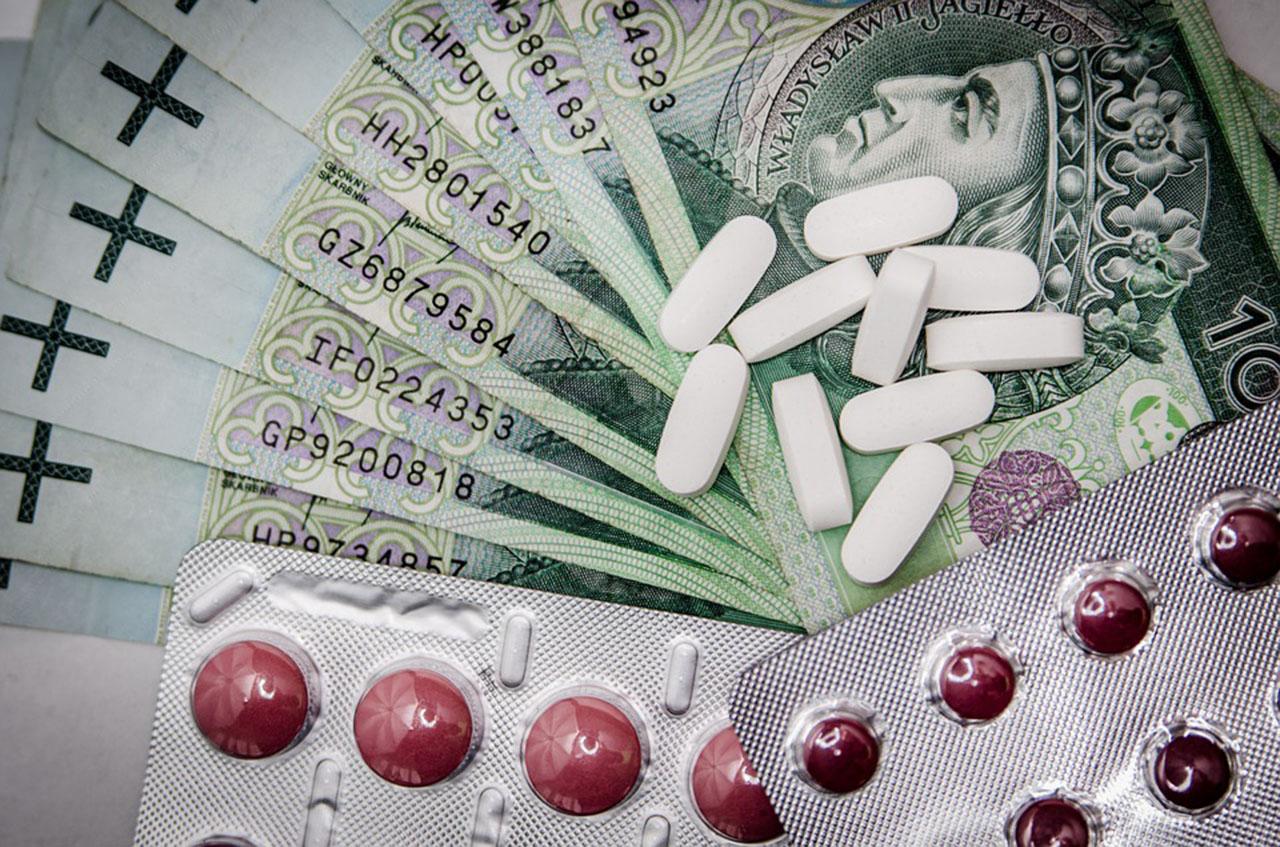 leki szybko i tanio